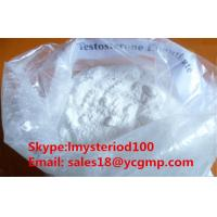 Quality Pure Anabolic Testosterone Enanthate Bulking Steroid Powder 315-37-7 for Tablet Medicine for sale