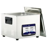 China 15 L Ultrasonic Washing Machine For Pcb Cleaning Removes Solder Paste And Flux Residue on sale