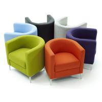 Quality Modern Fabric China Tub Chair for sale