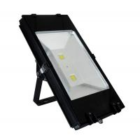 China Custom 2 pcs 160 W Industrial Led FloodLight 2700 - 7500k warter Proof with Meanwell driver on sale