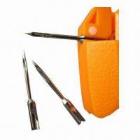 Buy Steel Replacement Needle for Tag Guns, Fine, Standard and Long Available at wholesale prices