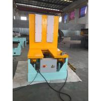 Industrial Fully Automatic Turnover Machine Single Side Loading And Unloading