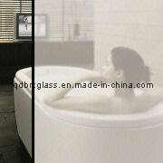 Quality Frosted Glass for sale