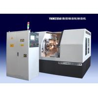 Quality Horizontal CNC Bevel Gear Shaping Machine for sale
