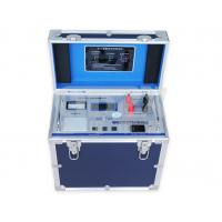 40A DC Winding Resistance Measurement Kit, Transformer Test Equipment Strong Anti Interference