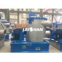 Quality 30kw Paper Recycling Equipment High Production Speed Rational Construction Machine for sale