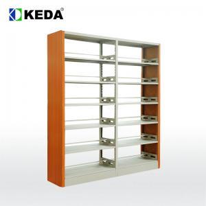 Quality H200cm 50 Kgs Loading Capacity Warehouse Storage Shelf for sale