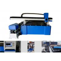 Quality Auto Fiber laser stainless steel pipe cutting machine multi axis laser cutter for sale
