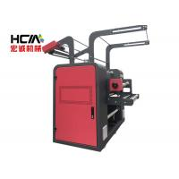 Quality Oil Heating 420mm Roller Lanyard Heat Press Machine / Ribbon Printing Equipment for sale
