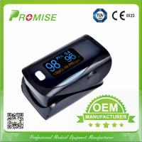 Buy cheap BEST SELLER PROMISE Factory Fingertip Pulse Oximeter/Anti-scratching display from wholesalers