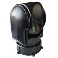 Quality Observation Aiming Electro Optical Targeting System Long Range Gimbal Type for sale