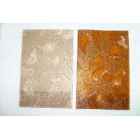 Buy cheap Tinted Patterned Glass from wholesalers