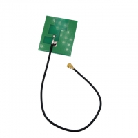 Quality 3dBi Built-In PCB Omni Directional 2.4Ghz Wifi Antenna For Router Network Card for sale