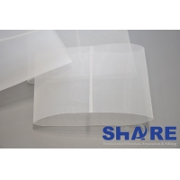Quality Automotive Ultrasonic Welding Plastic Filter Mesh Two Edges Sealed for sale