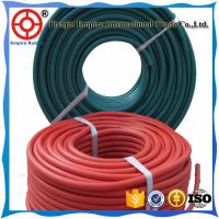 Quality OXYGEN AND ACETYLENE HOSE CHEMICAL RESISTANT WATER AND OIL SUCTION for sale