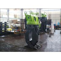 Buy cheap Hydraulic Excavator Grab AttachmentGrapple Bucket For 12-16 Ton LIUGONG CLG915 from wholesalers