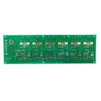 China electronic digital alarm clock circuit board multi-layer pcb assembly board on sale