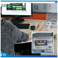 Buy cheap Medical Quantum Resonance Magnetic Analyzer Body Health Machine High Accuracy product