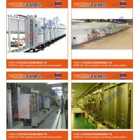 Quality Low-E Glass Inline Sputtering Coating System, Solar Control Production Coater by  Magnetron Sputtering for sale