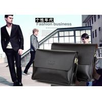Buy cheap Fashion Mens Shoulder Bag Business Bag Manufacture supply product