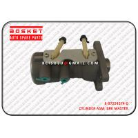 China 8-97224374-0 Isuzu Brake Parts NKR55 4JB1 Brake Cylinder 8972243740 on sale