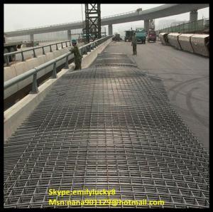 Quality Galvanized welded mesh sheet/deformed steel bar mesh for sale