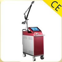 Buy cheap 7 - Joint Articulated Arm Q Switched Nd YAG Laser Beauty Machine For Tattoos Removal product