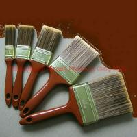 Buy cheap paint brush 6013 from wholesalers