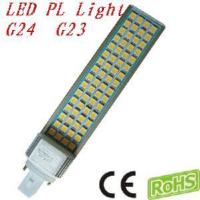 Quality 7W/9W/11W/13W E27/G24 AC85-265V LED Pl G24 Lamp/downlight pl g24 for sale