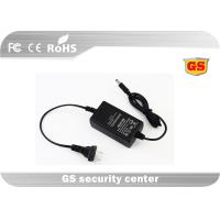 Quality 12 Volt Closed Circuit Television Camera Power Supply ≥80% Efficiency Input for sale