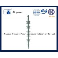 Quality 66kv HDPE Suspension Type Insulator Squeeze Resistance ISO14000 Certificated for sale