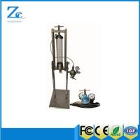 China FA-BX Portable Permeability Plugging Drilling Fluid Filter Press for drilling fluid instrument on sale