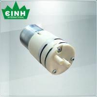 Quality 12V Brushless Electric Balloon Electric Balloon Air Pump Mini Dc Air Pumps for sale