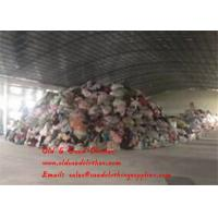 Quality Top Grade Bulk Second Hand Mens Shirts Used Clothing Exports Old Man Clothes for sale