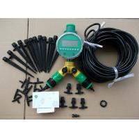 Quality drip irrigation system for flowers/modular/homely widely useing DIY drip irrigation system HX-T612 for sale