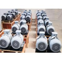 China Nominal Home Power Solution 10 KW Speed 150 RPM 400VAC Permanent Magnet Magnet Motor Generator on sale
