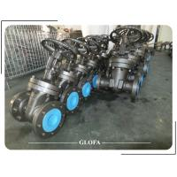 China API 602 CL800 A105 FORGED STEEL RISING STEM TYPE GATE VALVE on sale