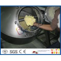Buy cheap High Speedcow milk Butter Making Machine With Automatic Filling Equipment product
