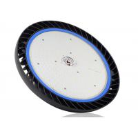 Quality Easy Installation UFO LED High Bay Light 100W 6000K Playground Exhibition Center for sale