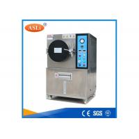 Quality Stainless Steel High Pressure PCT Chamber For Multi-Layer Circuit Board for sale