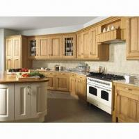 Wooden Knobs and kitchen Handles for cupboards and drawers