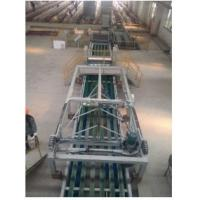 Quality fully automatic modern construction mgo board production line machine for sale