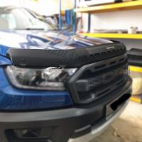 China 2020 Ford Ranger Body Parts Car Window Sun Visor Ranger T7 T8 Bonnet Protector Guard on sale