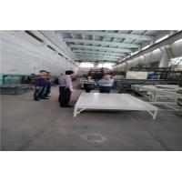 Quality CE Certificiate Transverse Thin Corrugated Roof Sheet Forming Machine for sale