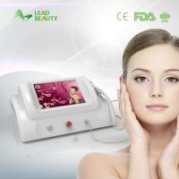 Newest high frequency spider vein treatment removal machine 30mhz