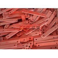 Buy Heat Resistance GPO3 Fiberglass Sheet For Uninterrupted Power Supply at wholesale prices