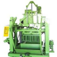 Buy cheap QT6 high pressure sand molding machine from wholesalers
