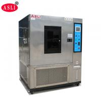 Buy cheap Xenon Lamp High Acceleration Aging Test Chamber CE Certificate Non-Metallic from wholesalers