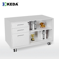 Quality 35Kgs Load Capacity Office Filing Cabinet for sale
