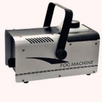 Buy cheap Wire Control / Remote Control 900W Fog Machine Stage Effect Machine , 2-3Meters product